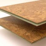 Виды и особенности пробкового напольного покрытия