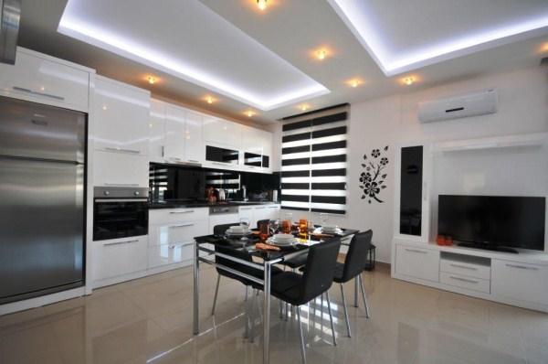 Во сколько в среднем обходится обставить квартиру мебелью с нуля