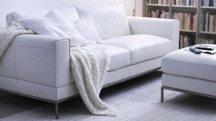 Выбираем диван - на что обратить внимание
