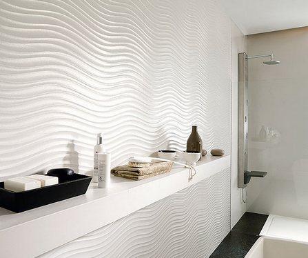 Плитка в ванной своими руками видео фото 539