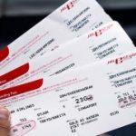 Билеты на самолет в 2018 году для россиян подорожают