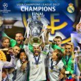 «Реал» Мадрид стал победителем Лиги чемпионов сезона 2017/2019