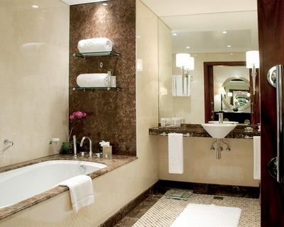Обои своими руками ванной комнаты фото 952