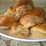 Кята — армянское печенье, которое сведет с ума! Пошаговый фото рецепт