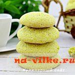 Кукурузное печенье своими руками: классный рецепт с фото