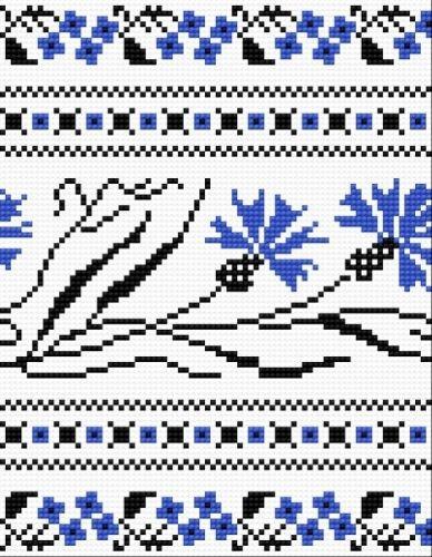 Самые красивые славянки разных народов (15) 68
