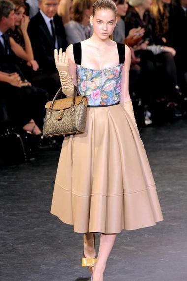 Городской стиль одежды - образ леопард и леопардовый принт в моде a0cca99966cd9