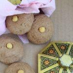Шоколадное печенье с кокосовой стружкой — рецепт с фото