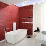 Белая ванная комната — 110 фото идей