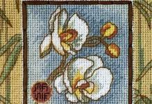 Оригинальный гобеленовый шов в вышивке крестом: 4 особенности техники, вышивка гобеленовым швом картины 907