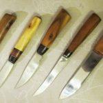 Как выбрать нож для домашней кухни? (виды и особенности)