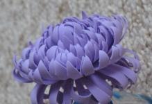 роза из бисера схемы плетения пошаговое фото