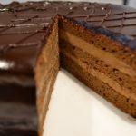 Торт прага классический — Пражский рецепт по госту