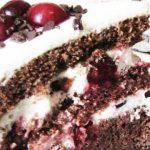 Торт графские развалины — Рецепт с фото