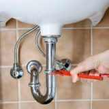 Устройство сифон для раковины — Только ремонт своими руками в квартире: фото, видео, инструкции