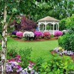 Идеи для сада своими руками — ТОП 10 поделок (50 фото)