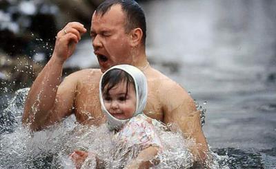 Обряды и заговоры на крещение 19 января