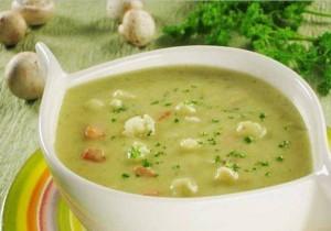диетические рецепты супов для похудения в домашних условиях