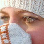 Обморожение лица: лечение медикаментозными и народными средствами