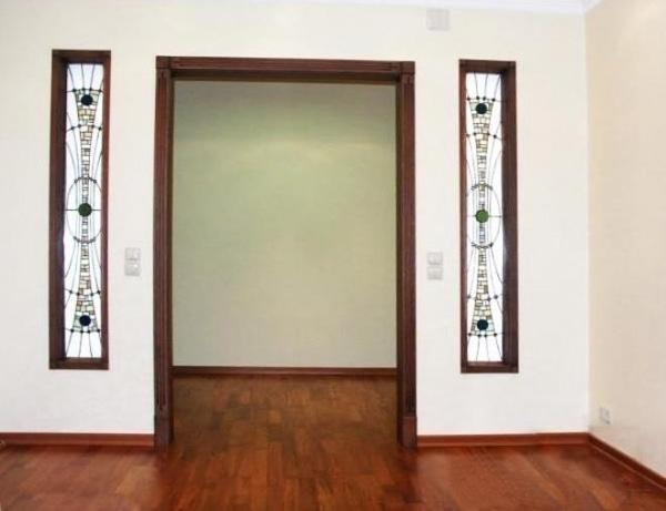 Оформить дверной проем без двери своими руками фото 919