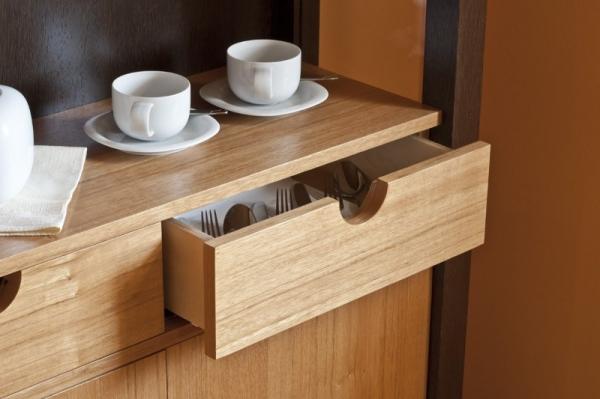 Кухонные шкафы своими руками 935
