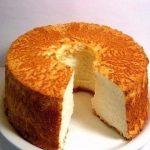 Как приготовить бисквит: основные секреты