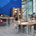 Офисная мебель – залог успешной работы компании!