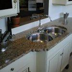 Столешница из камня для кухни – изысканная роскошь в вашем доме