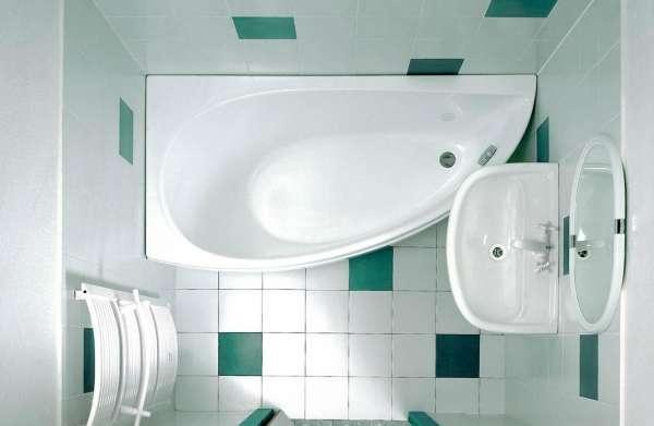 Ремонт маленькой ванной комнаты своими руками фото 930