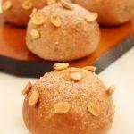 Шоколадные булочки — рецепт приготовления выпечки