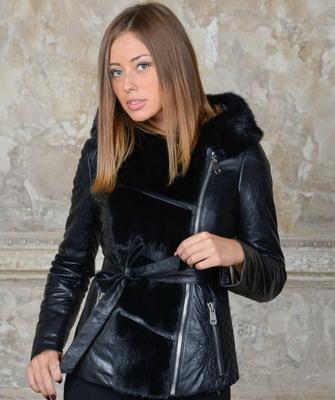 Стильные куртки женские 2018 года. Мода меняется на протяжении всего времени.  Соответствовать моде не всегда удается ... e6556c2ca0b