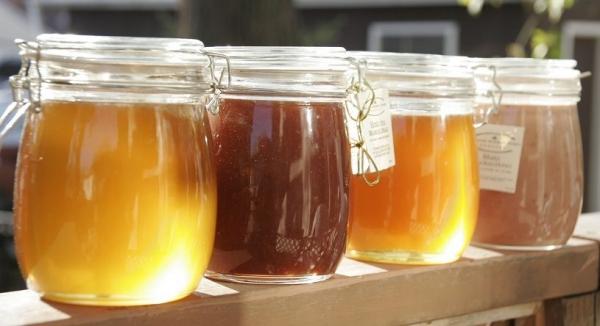 Как хранении мед в домашних условиях 672
