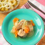 Рыба тушеная с морковью и луком – пошаговый рецепт с фото
