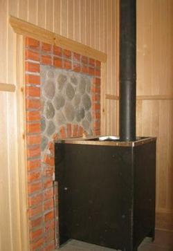 Утеплитель для стен огнеупорный