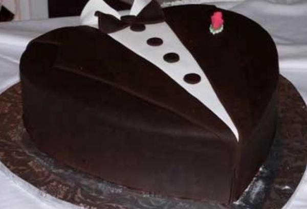 торт для парня как приготовить