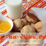 Домашнее медовое печенье на скорую руку – рецепт с фото