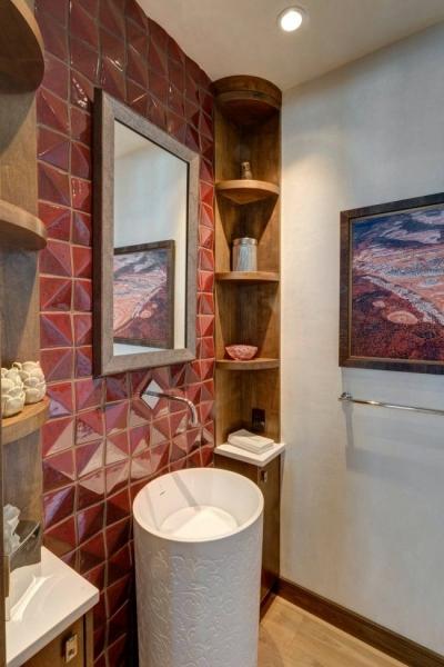 Плитка в ванной своими руками видео фото 520