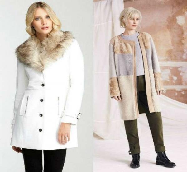 8ef775029577 Модные тренды  женское пальто сезона осень-зима 2015-2016