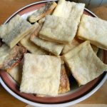 Печенье на пиве и маргарине без яиц – простой пошаговый рецепт с фото