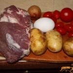 Картофельная запеканка по-техасски от сайта Yum-yum-yum.ru