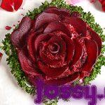 Салаты на день рождения  простые и вкусные  рецепты  с фото