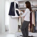 Отпариватели для домашнего использования какой лучше: ручной и вертикальный, как выбрать для одежды, советы