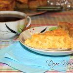 Пирог с апельсинами Праздничный. Как приготовить пирог с апельсинами