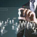 Социальные сети для бизнеса.