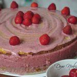Торт с клубничным суфле рецепт с фото