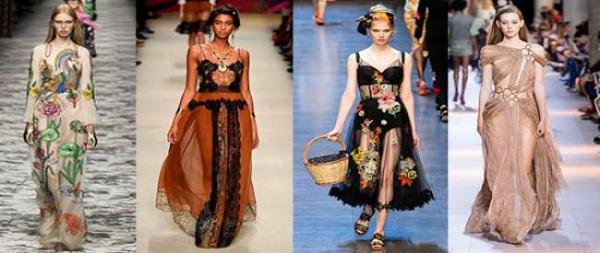 Модные и красивые вечерние платья весна-лето 2016 03a2fb828ff