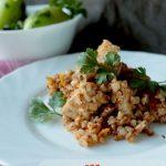 Гречка с курицей в мультиварке – вкусный рецепт и фото