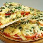 Пицца «Микс»