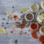 Хранение специй на кухне: идеи, более 50 фото, примеры