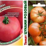 Томат Цунами: характеристика и описание сорта, урожайность с фото